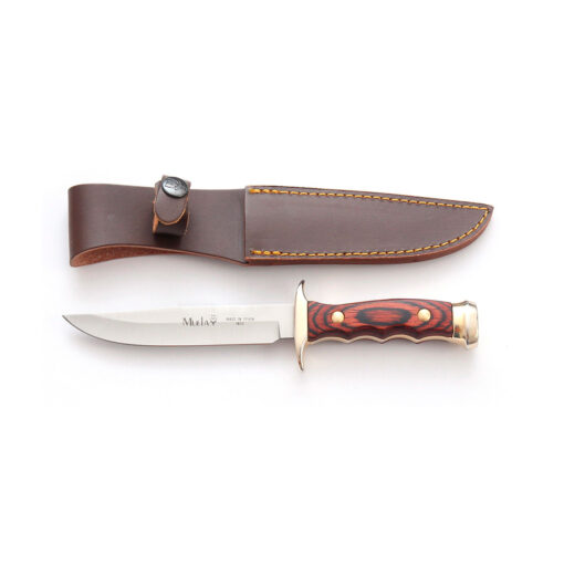 Muela - Cuchillo outdoor 7120-M