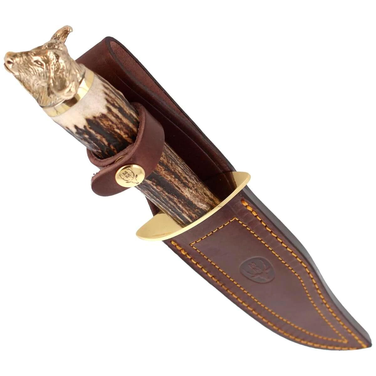 Cuchillo de caza - BUFFALO-16BF