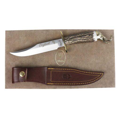 Cuchillo de caza - Elephant-16BF