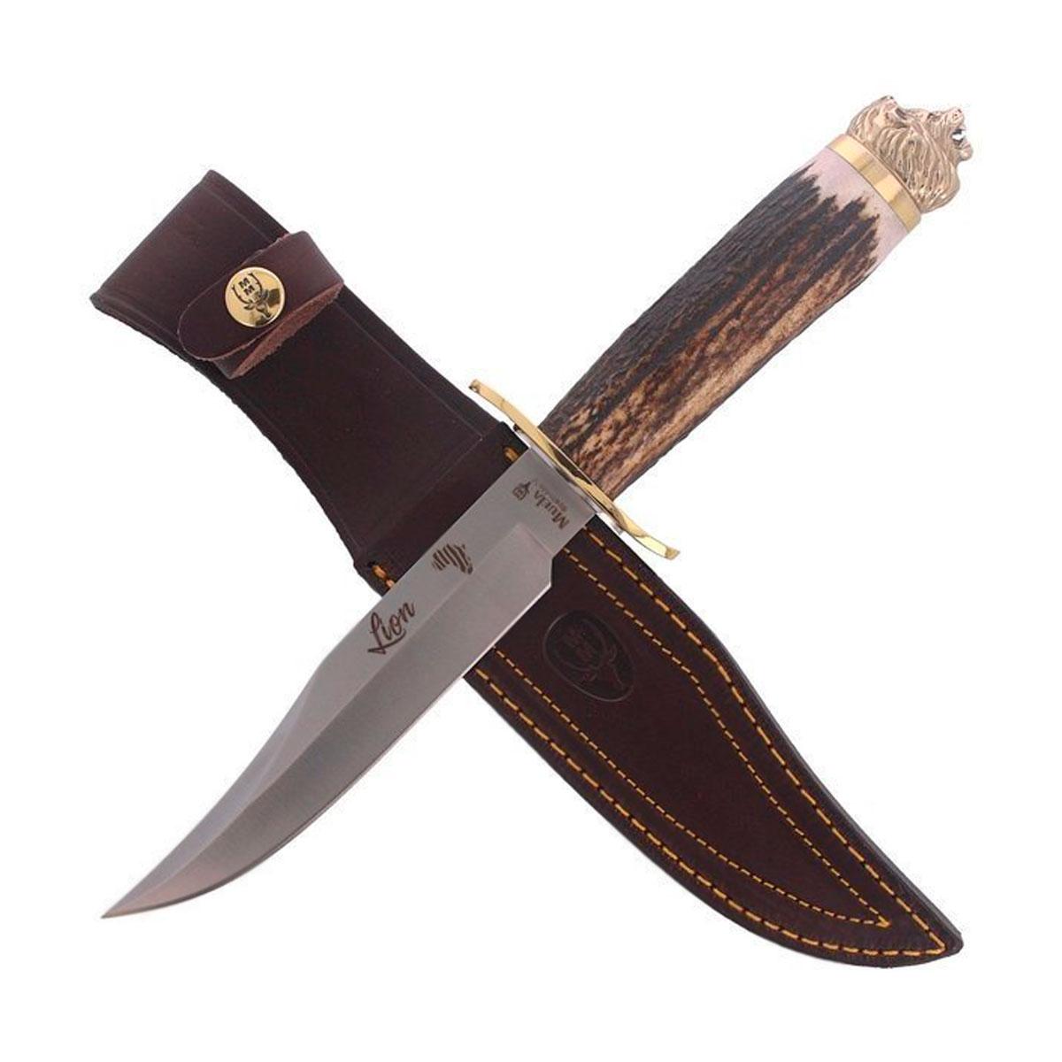 Cuchillo de caza - Lion-16BF